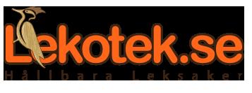 Lekotek.se logo