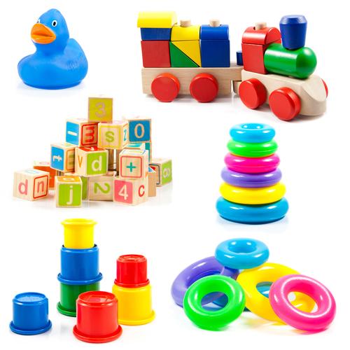 Barn Leksaker