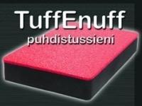 TopCanis - TuffEnuff -puhdistussieni