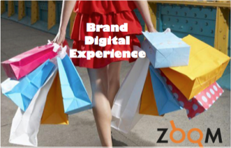 Zoom sur : Brand Digital Experience