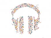 Le site musical Grooveshark en regie chez Horyzon Media