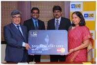 LIC Credit Card,LIC Card
