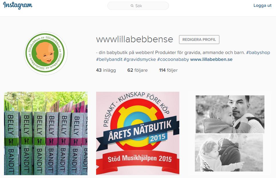 www.lillabebben.se instagram