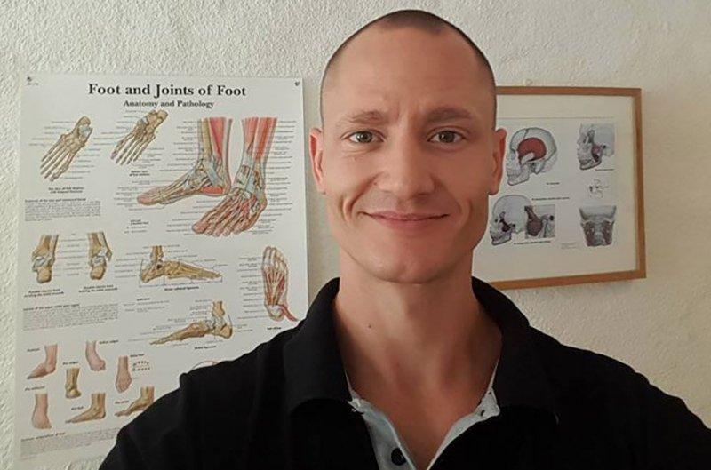 Jag heter Andreas Taleryd och arbetar som livscoach i Stockholm.