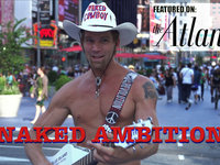 Bildspel, Naked Ambition