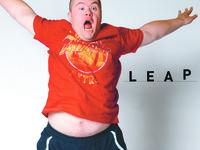 Bildspel, Leap!