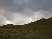 Bildspel, The Hill Farmer