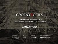Bildspel, Grozny Nine Cities – US Teaser