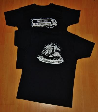 Wsgs Sla Shirt