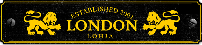 London - Lohja