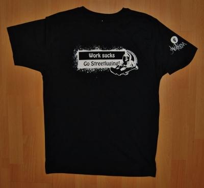 Wsgs Tshirt