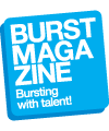 Burst Magazine – Ceased publication