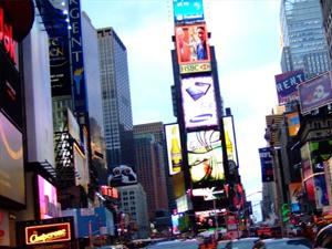 New York – Bild 1