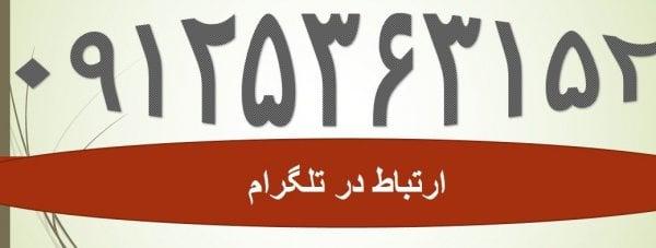 ارتباط با مدیر شبکه نقاشان پارسیان
