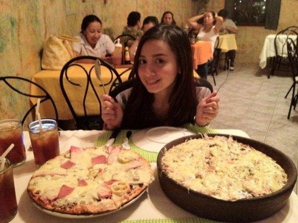 Enjoy Restaurant MB's
