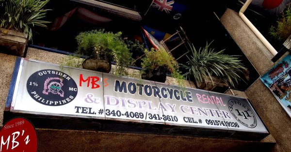MB's Motorcycle Rental