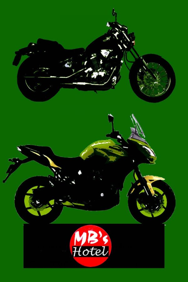 Motorcycle Rental Mactan Big Bikes