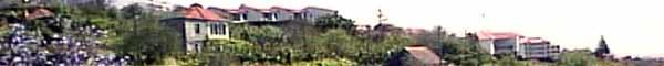 Private preisgünstige Ferienwohnung und Wanderungen auf Madeira