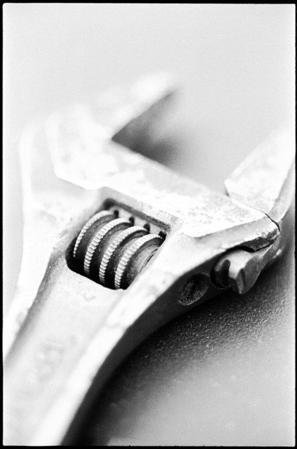 Skiftnyckeln är en svensk uppfinning