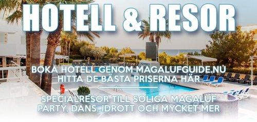 Hotell & Resor