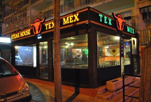 Buffalo Tex Mex