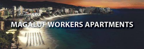 Magaluf Workers Apartments