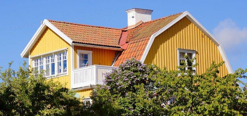 Våra mäklare i Karlstad hjälper dig sälja villa i Karlstad.
