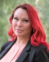 Maria Bratting är registrerad mäklare i Skaraborg.