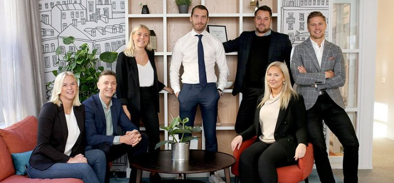 Mäklare i Karlstad med specialexpertis på bostadsrätter