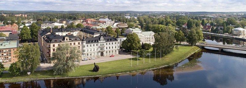 Våra mäklare i Karlstad har stor lokalkännedom.