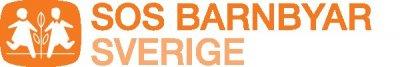 Vi stödjer SOS Barnbyar Sverige.