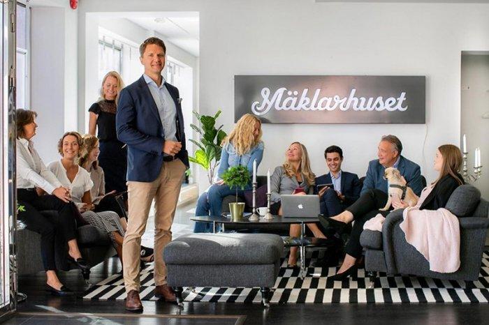Köpa eller sälja bostad – kontakta våra mäklare i Malmö!