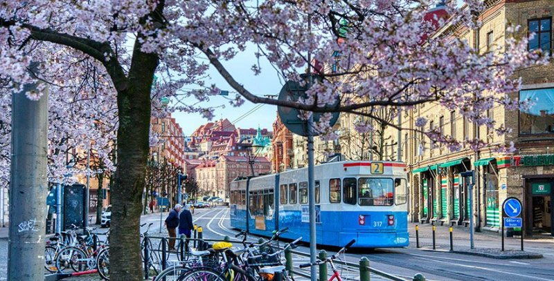 Våra mäklare i Göteborg hjälper dig köpa och sälja lägenhet i Göteborg.