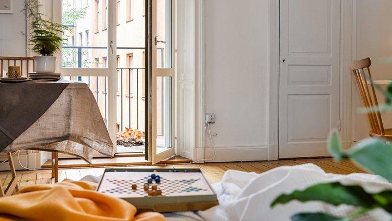 Behöver du en pålitlig mäklare i Göteborg? Vi hjälper dig med allt från styling med lägenhet till kontraktskrivning.