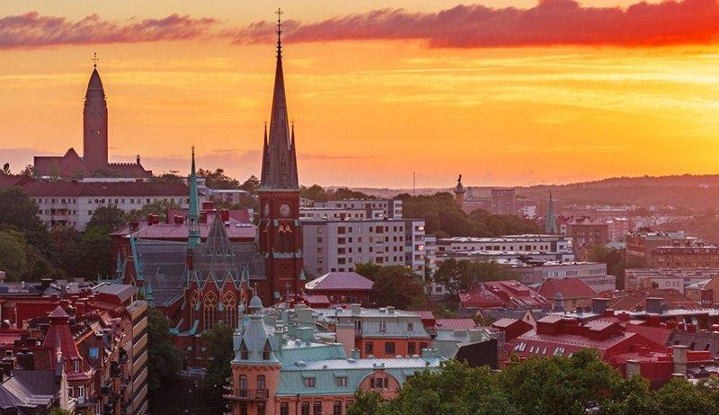 Vill du flytta till vackra Göteborg? Våra mäklare i Göteborg hjälper dig hitta ditt nya hem!