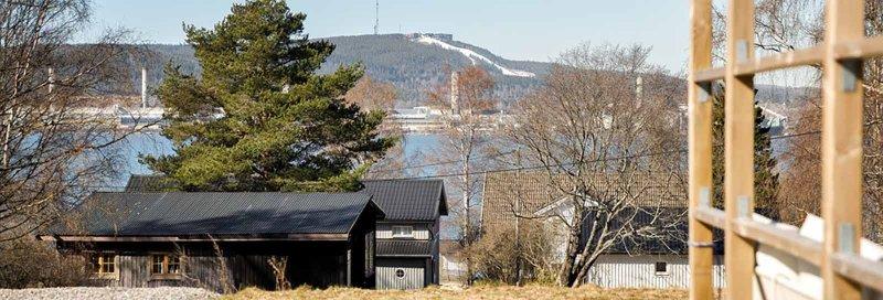 Våra mäklare i Sundsvall gör det enkelt att köpa och sälja hus i området.