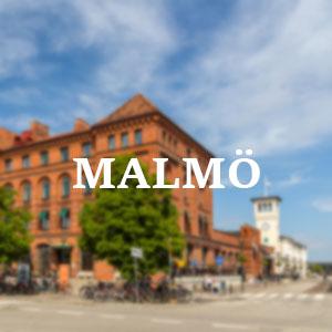 Vår städfirma i Malmö