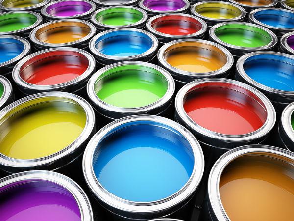 färgprover hos målerifirma