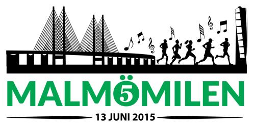 MalmöMilen logo 2015