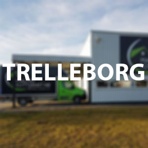 Vår städfirma i Trelleborg