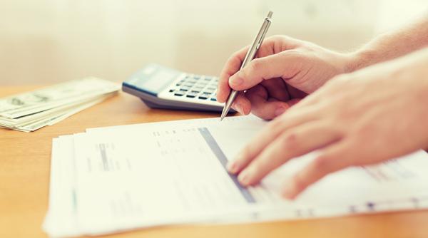 skatt avdrag hand kontrakt