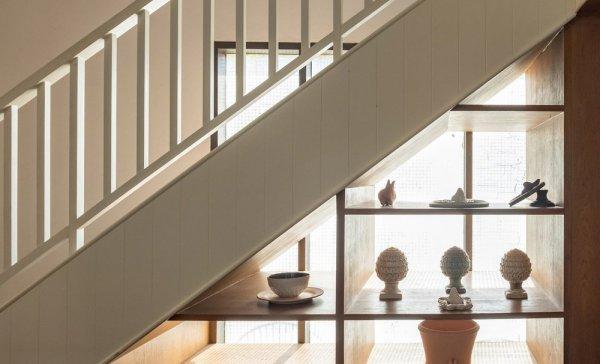 Måla trappa – så får du en färg som skyddar och håller i