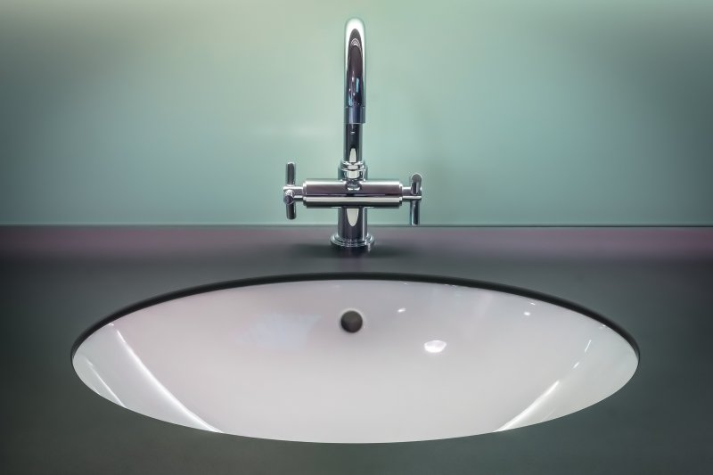modern vask