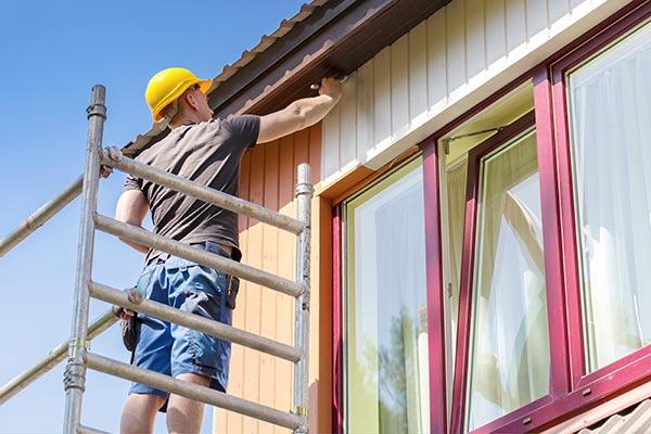målare villa