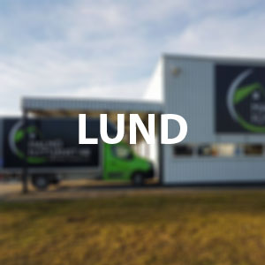 Vår städfirma i Lund