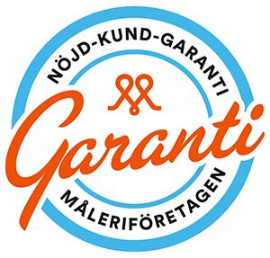 nöjd kund-garanti måleriföretagen