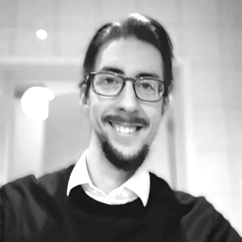 Måns Gullberg SEO-expert