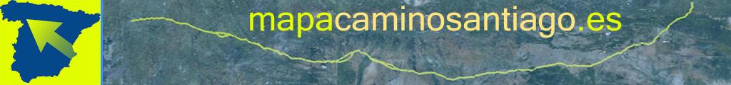 www.mapacaminosantiago.es