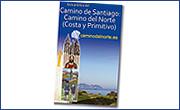 Guía práctica del Camino del Norte: Costa y Prmitivo 2011