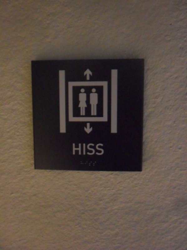hiss service